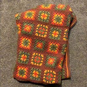 COPY - Afghan blanket